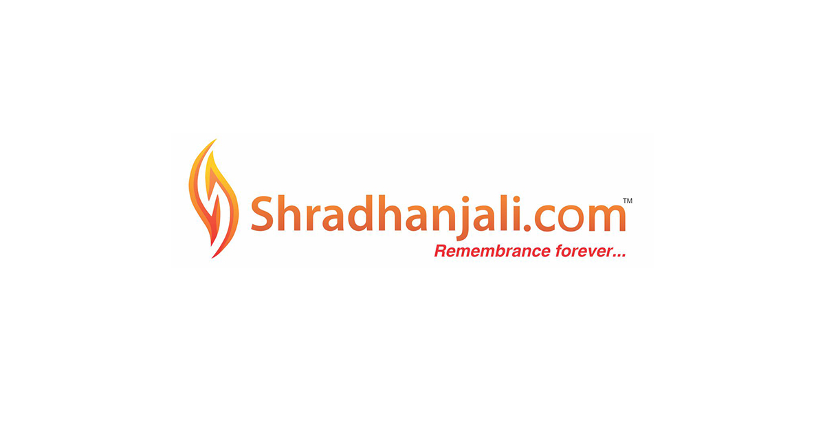 Shradhanjali Com - India's First and Only Memorial Portal