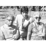 Harivansh Rai Pratap Narayan Srivastava Photos, Videos and ...